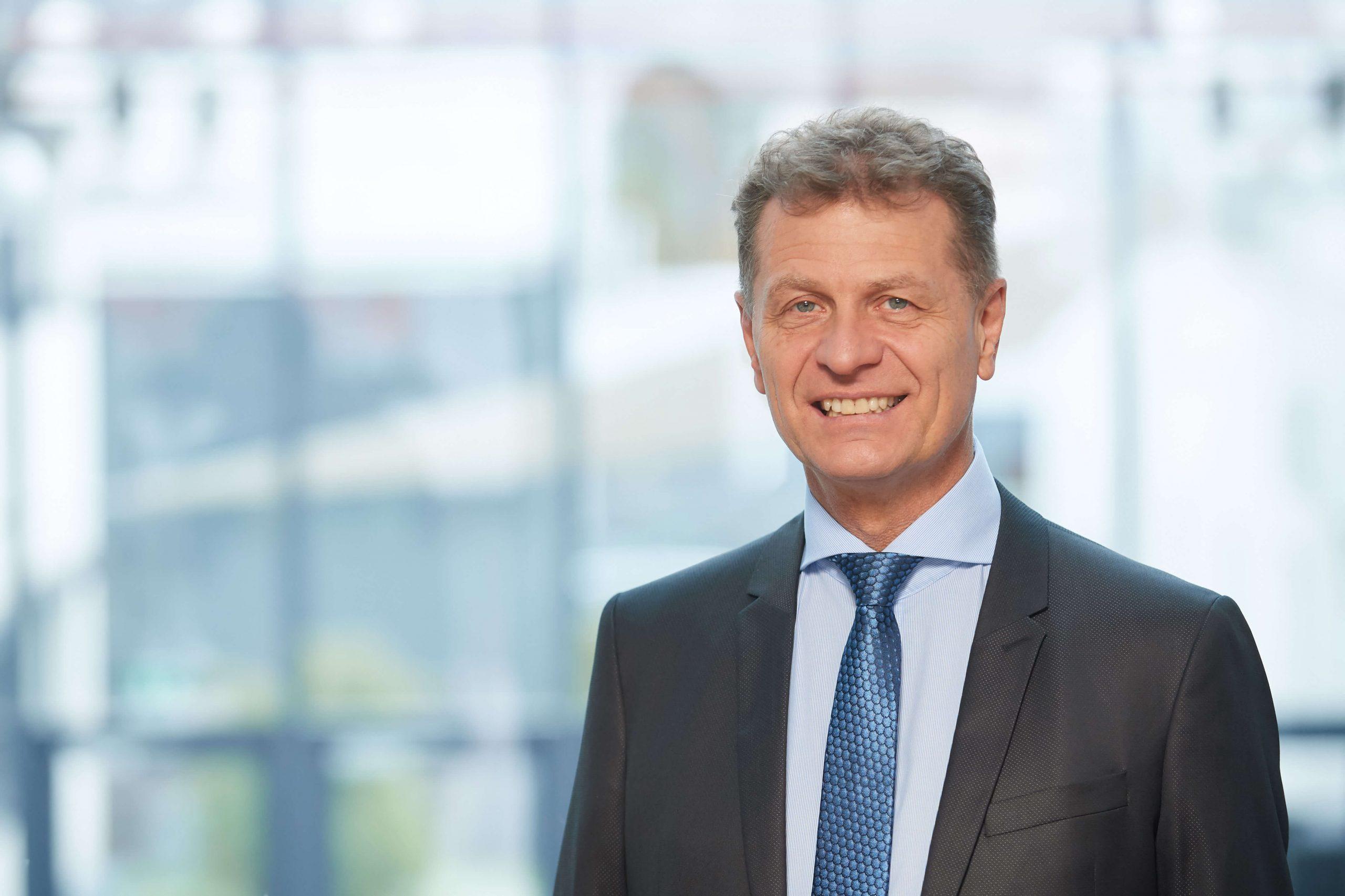 Gerhard Förtsch