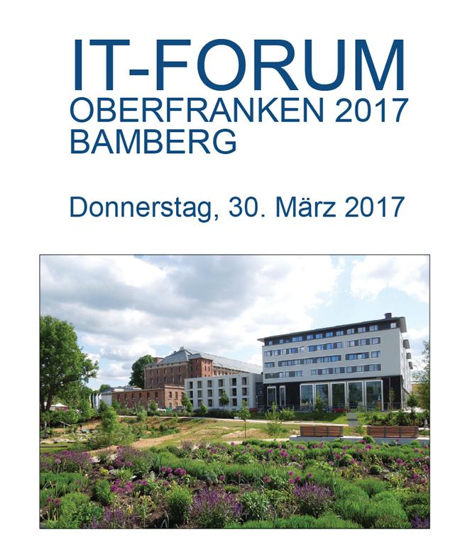 IT-Forum Oberfranken