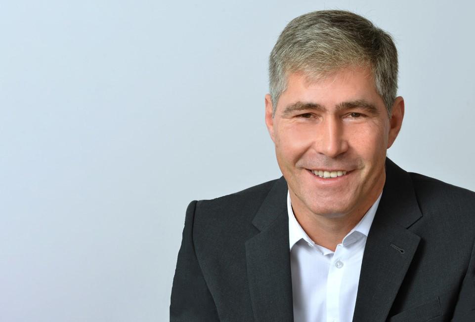 Oliver Grohnert