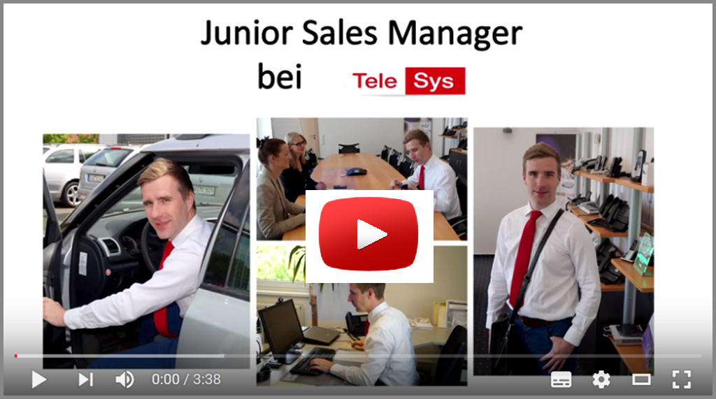 Junior Sales